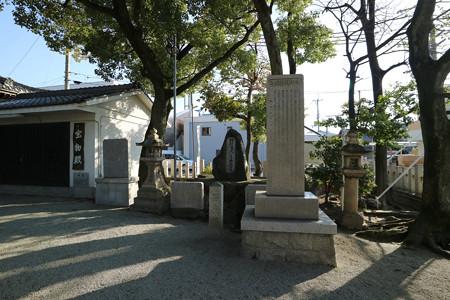 弓削神社 (4)