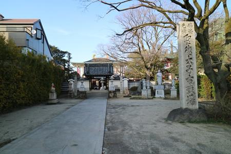 大聖勝軍寺 (3)