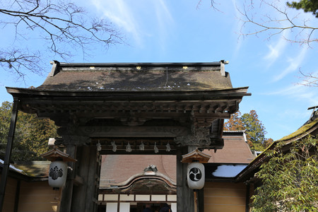 金剛峯寺 (2)