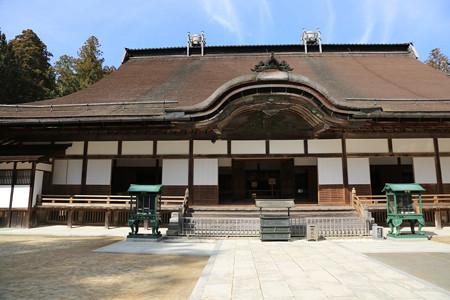 金剛峯寺 (4)