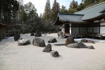 金剛峯寺 (6)