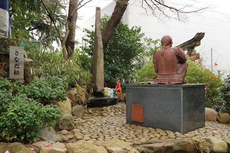 安居神社〔安居天満宮〕 (4)