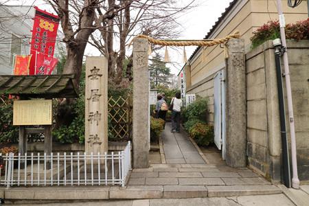 安居神社〔安居天満宮〕 (8)