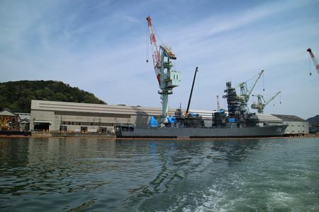 舞鶴湾巡り遊覧船 (12)