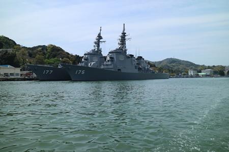 舞鶴湾巡り遊覧船 (15)