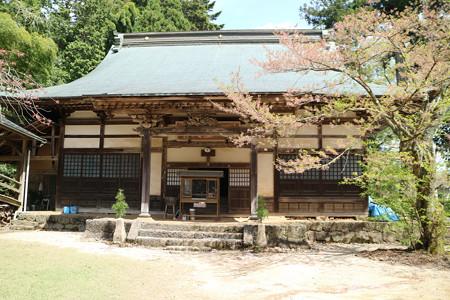 松尾寺 (2)
