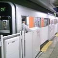 写真: 東武51075Fのサイドビュー