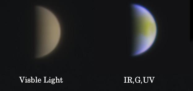 Venus(151023)