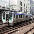 Photos: E721系500番台仙台空港線1340M仙台3番発車