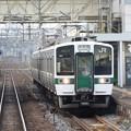 719系2541M小牛田行き東仙台にて