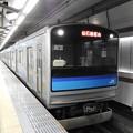 仙石線205系1731S高城町行き仙台10番発車