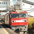 Photos: 金太郎54号機ひとり旅 高速貨物3074レ雀宮3番通過