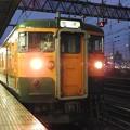 Photos: 115系高タカT1134編成472M両毛線経由高崎行き