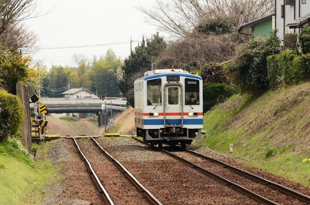 首都圏ローカル路線