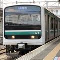 Photos: E501系トップ
