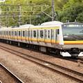 南武線E233系8000番台N5編成