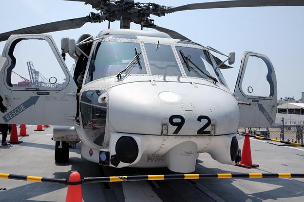 きりさめ 4 SH-60J