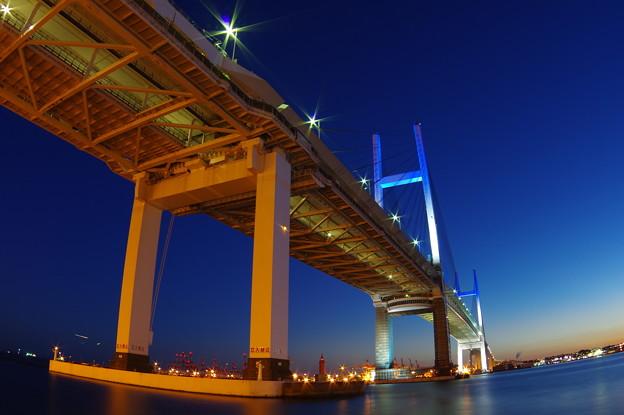 Blue Bridge Bay