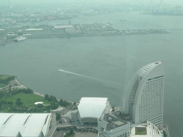 横浜ロイヤルパークホテル スカイラウンジ・シリウスの朝食