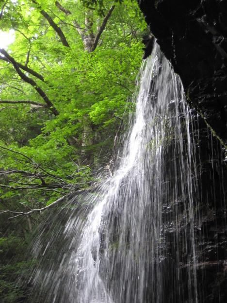 Photos: 岩井の滝