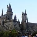 写真: ホグワーツ魔法魔術学校