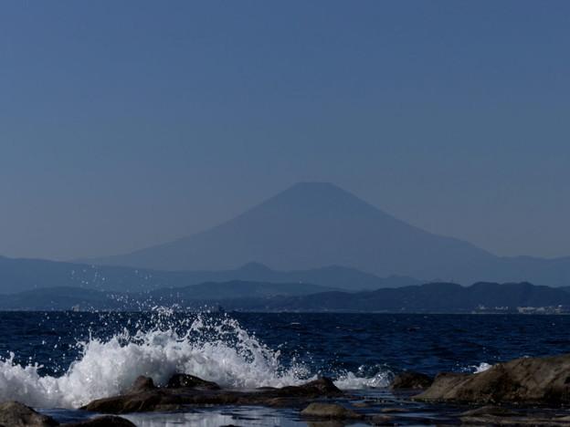 Photos: rs-151008_23_岩屋からの眺め(江の島) (20)