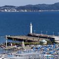 Photos: rs-151008_28_ヨットハーバー(江の島)