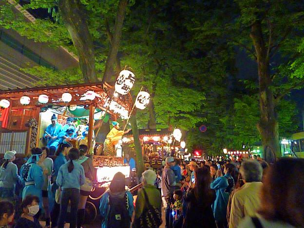 Photos: 府中市のくらやみ祭り☆2016