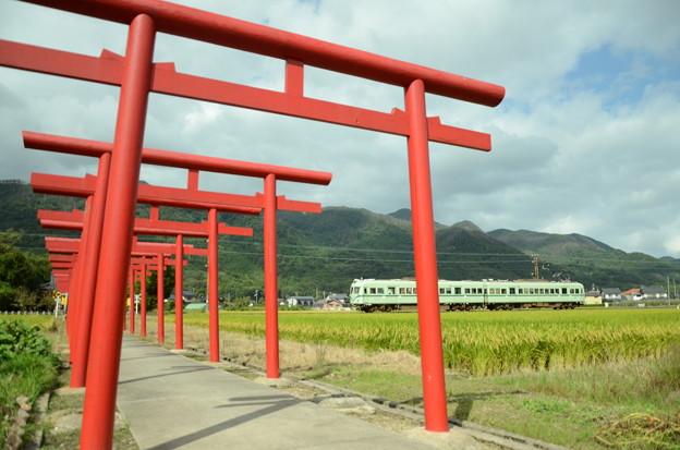 粟津稲生神社5