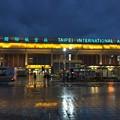写真: 台北松山機場(TSA)