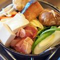 写真: 北海道石狩うまいっしょ鍋