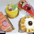 Photos: 【グルメ】新作ケーキ!|喜久家洋菓子舗[横浜元町]