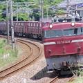JR貨物列車