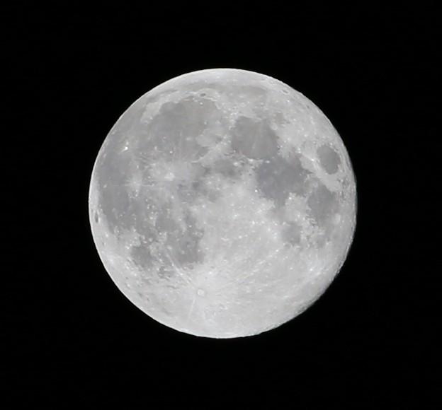 Photos: Super Moon