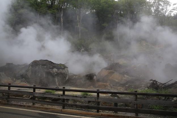 Photos: 140513-122東北ツーリング・泥湯