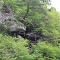 140515-105東北ツーリング・山寺・修行の岩場