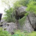 140515-106東北ツーリング・山寺・修行の岩場