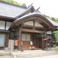 140515-113東北ツーリング・山寺・立石寺本堂