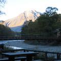 151014-4焼岳登山と上高地・見えてきた焼岳