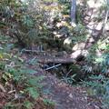 151014-17焼岳登山と上高地・小さな橋
