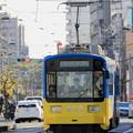 阪堺モ605号