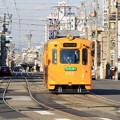 阪堺モ354号