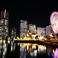Photos: みなとみらい夜景2