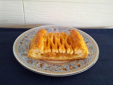 HOKUO「青森りんごのアップルパイ」