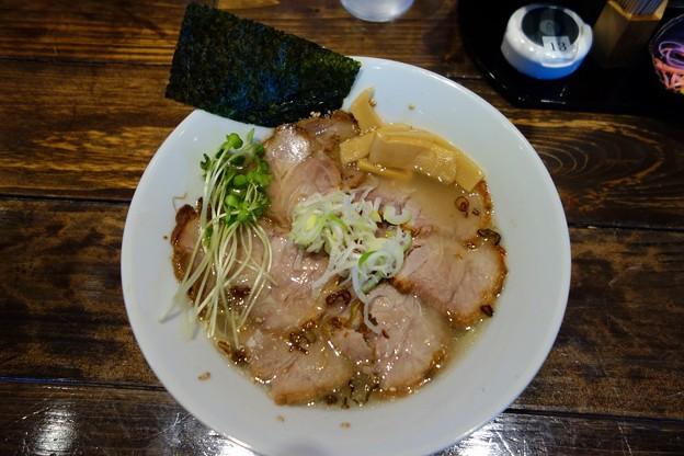 麺や ほくよう@宮野木台DSC04818