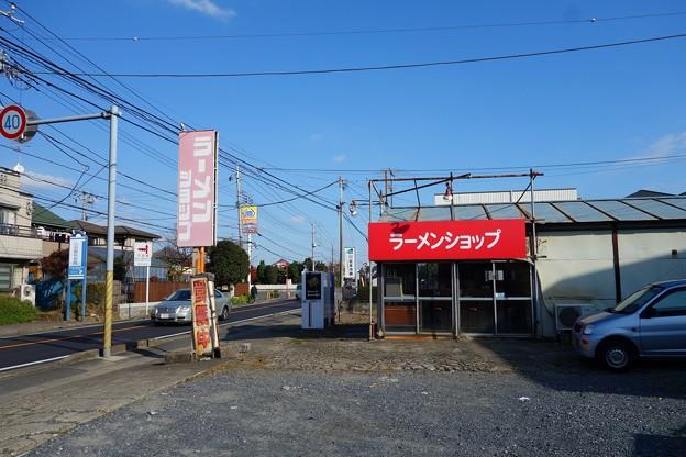 ラーメンショップ六方店@四街道DSC05010