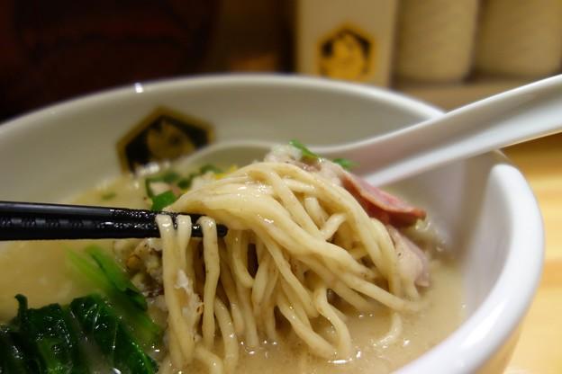 麺魚@錦糸町DSC05247