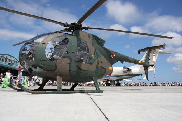 丘珠2014 OH-6J 31278