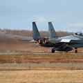 Photos: F-15DJ ギフ 12-8078