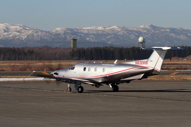 Photos: Pilatus PC-12/47E N830RR